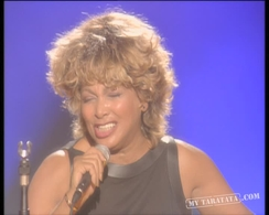 "Tina Turner ""Whatever You Need"" (1999)"
