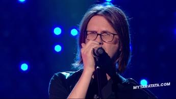 """Steven Wilson """"Permanating"""" (2017)"""