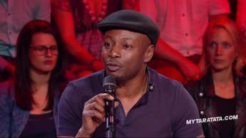 Interview MC Solaar (2017)