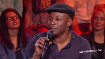 "MC Solaar ""Laisse Béton"" (Renaud) (2017)"