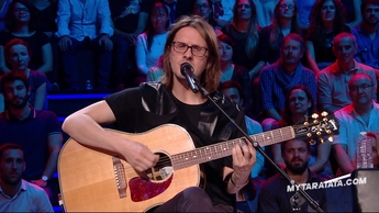 "Steven Wilson ""Mr Blue Sky"" (Electric Light Orchestra) (2017)"