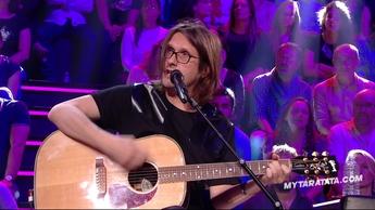 """Steven Wilson Mamma Mia"""" (Abba) (2017)"""