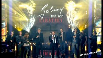 """Johnny Hallyday & Guests """"Toute La Musique Que J'Aime"""" (2007)"""