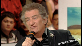 Interview Johnny Hallyday / Eddy Mitchell (2007)