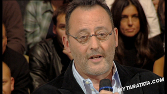Interview Johnny Hallyday / Jean Reno / Philippe Labro (2007)