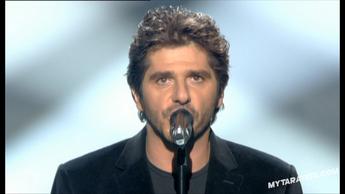 """Patrick Fiori """"Que Je T'Aime"""" (2007)"""