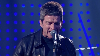 """Noel Gallagher """" Holy Mountain"""" (2017)"""