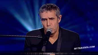 """Julien Clerc """"Aimé (Pour Aimé Césaire)"""" (2017)"""