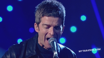 "Noel Gallagher ""Don't Look Back In Anger"" (Oasis) (2017)"