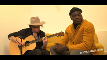"Taratata Extra : Jacob Banks ""Part Time Love"" (2017)"