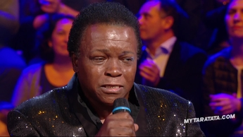"Lee Fields ""Out Of Sight"" (2017)"