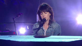 """Charlotte Gainsbourg """"Ring-A-Ring O'Roses"""" (2018)"""