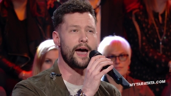 "Calum Scott ""Dancing On My Own"" (2018)"
