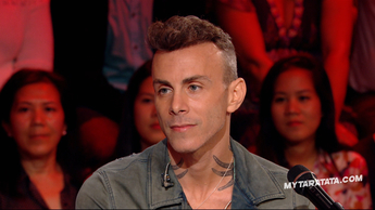 Interview Asaf Avidan (2017)