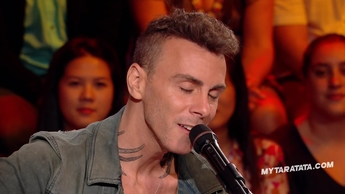 "Asaf Avidan ""Girl From The North Country"" (Bob Dylan) (2017)"
