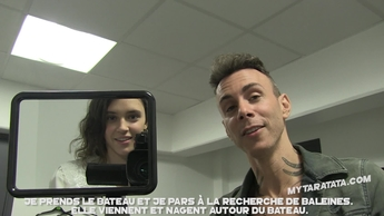 Taratata Mon Beau Miroir - Episode 18 (Septembre 2017)