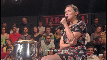 Interview Emiliana torrini (2009)