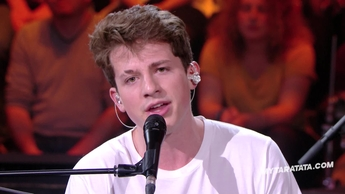 "Charlie Puth ""We Don't Talk Anymore"" (2016)"