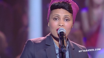 "Imany ""There Were Tears"" (2016)"
