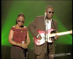 """Amadou et Mariam / The Film """"Money"""" (2005)"""