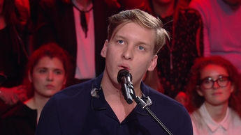 Interview George Ezra (2018)