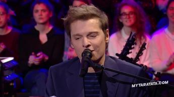 """Bénabar """"Quand J'Étais Chanteur"""" (Michel Delpech) (2018)"""