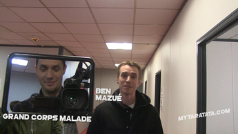 Taratata Mon Beau Miroir - Episode 23 - Partie 2 Grand Corps Malade / Ben Mazué