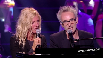 """Vincent Delerm / Sandrine Kiberlain """"Les Filles De 1973 Ont 30 Ans"""" (2016)"""