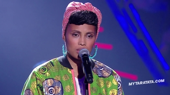 "Imany ""Don't Be So Shy"" (2016)"