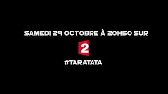 Teaser : Qui sera dans #Taratata le 29 Octobre 2016 sur France 2?