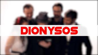 Mes Taratata à moi - Dionysos (Octobre 2016)