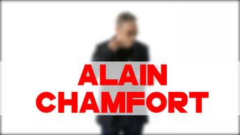 Mes Taratata à moi Alain Chamfort (Avril 2018)