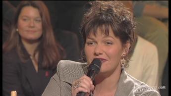 Interview Maurane / Ilona Chale (1995)