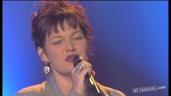 """Maurane """"Différente Quand Je Chante"""" (1995)"""