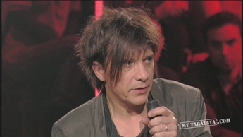 Interview Indochine Partie 1 (2013)