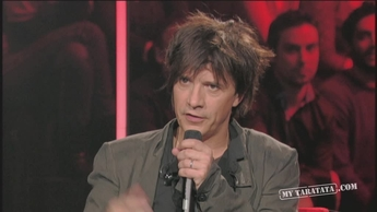 Interview Indochine Partie 2 (2013)