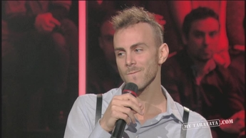 Interview Asaf Avidan (2013)