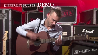 Taratata Master Class - Asaf Avidan - Different Pulses