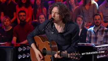Interview Snow Patrol (2018)