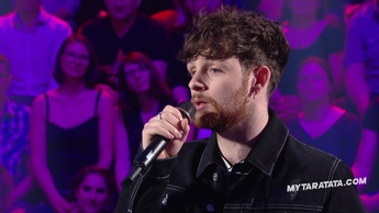 "Tom Grennan ""Your Song"" (Elton John) (2018)"