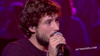 """Féfé / Fréro Delavega """"Le Chant Des Sirènes"""" (2015)"""