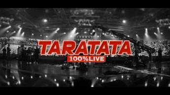 Taratata la 500e au Zénith-Paris : Montage de la scène (Séquence TimeLapse)