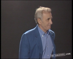 Interview Charles Aznavour (1994)