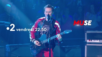 Bande Annonce Taratata - France 2 - Vendredi 16 Novembre 22h50