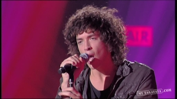 "Julian Perretta ""Miss You"" (2010)"