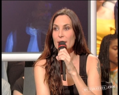 Interview Zazie (2005)