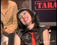 Interview Zazie / Superbus (2005)