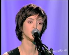 """Pauline Croze """"Mise A Nu"""" (2005)"""
