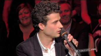 Interview BB Brunes (2013)