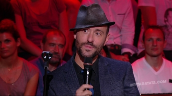 Interview Charlie Winston (2018)